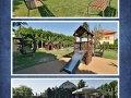 školní zahrada